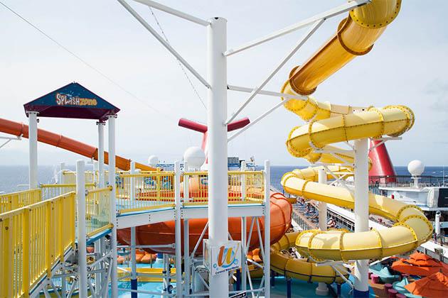 Splashzone Waterpark