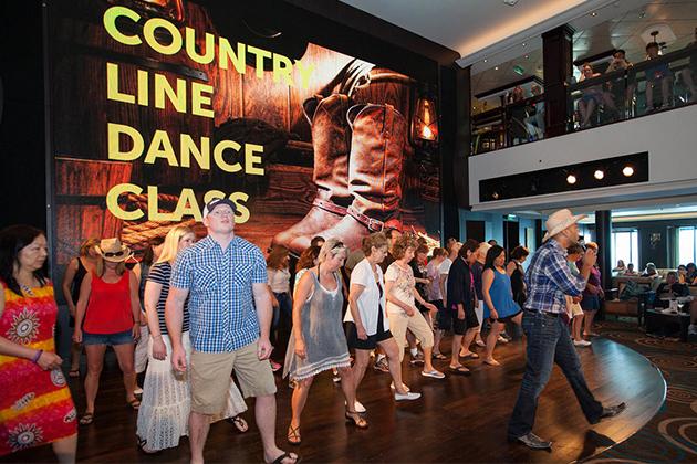 Princess Cruises Vs Norwegian Cruise Line Cruise Critic