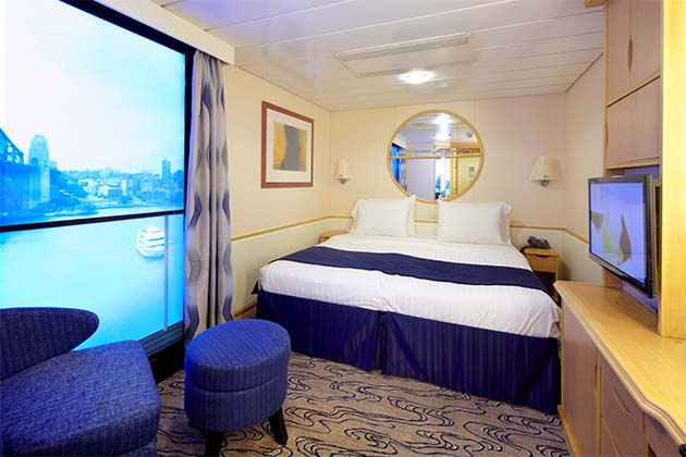 Radiance Of The Seas Vs Voyager Of The Seas Cruise Critic