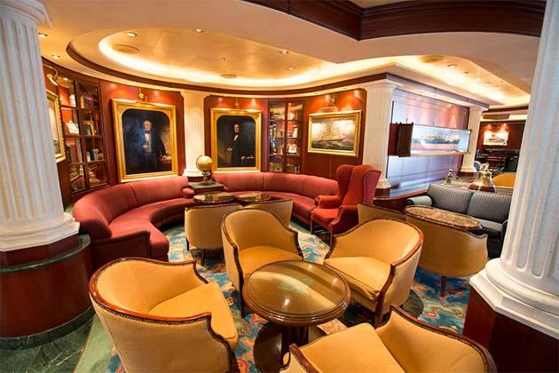 Golden Princess Hits Amp Misses Cruise Critic