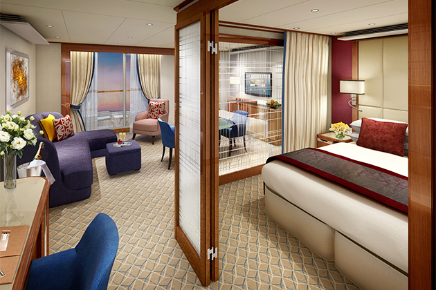 Luxury Cruise Trends Whats New And Next In Upscale