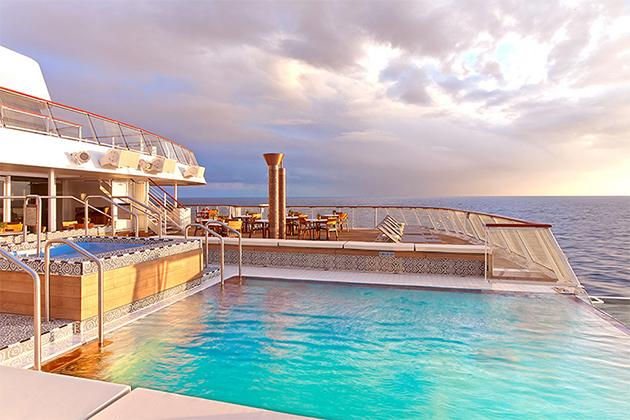Luxury Cruises