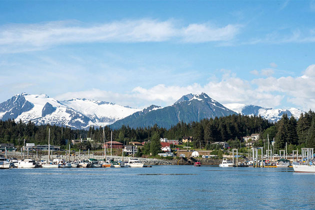 Cruises out of Vancouver - Cruise Critic