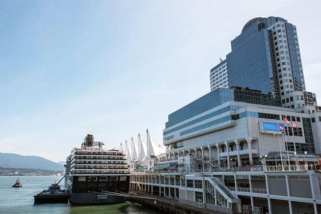 Seattle Vs Vancouver Where Should You Start Your Alaska
