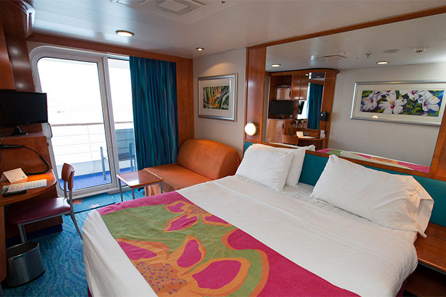 Aft Balcony Vs Balcony Cabin On Cruise Ships Cruise Critic