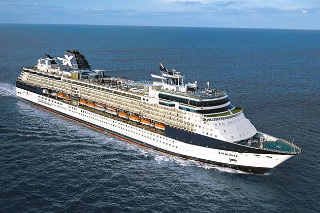 5 best celebrity summit cruise tips   cruise critic