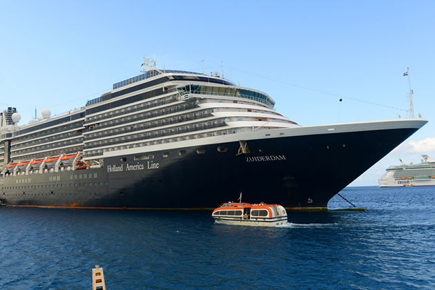 Docked Vs Tendered Two Ways To Get Ashore Cruise Critic