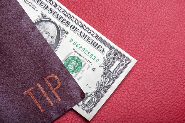 The Truth About Gratuities Cruise Critic