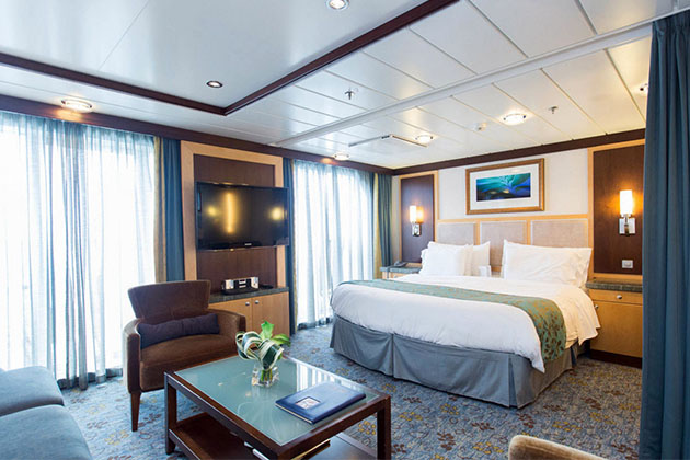 Unsold Cruise Cabins How Cruise Lines Fill Them And How You Can - Rooms on cruise ships