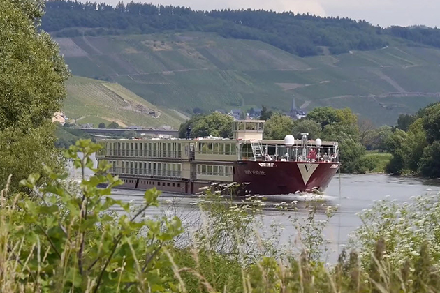 River Venture