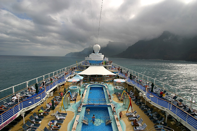 Shoulder Season Cruise Deals Tips To Save Cruise Critic - Hawaii cruise deals