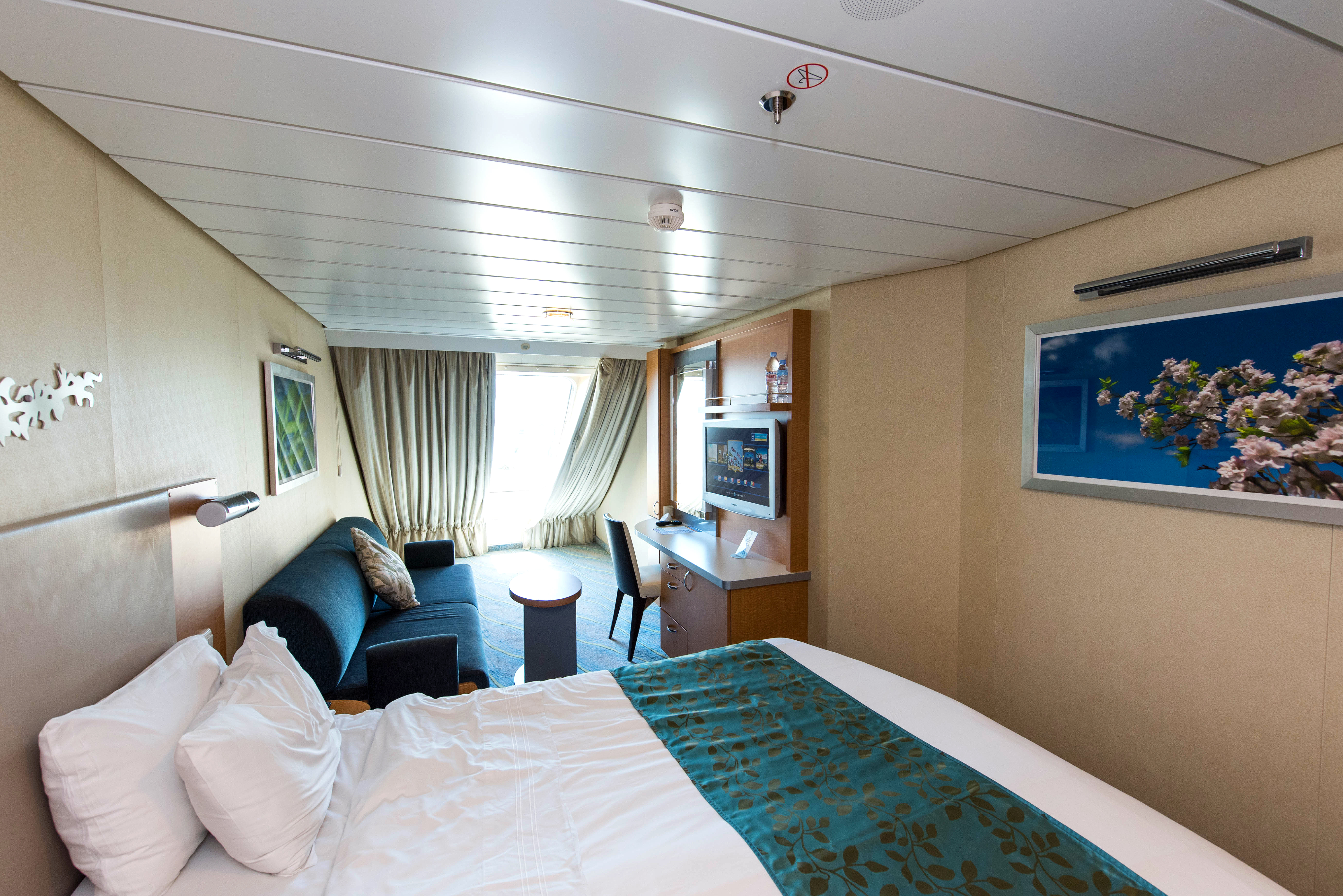 Allure Of The Seas Best Balcony Rooms Image Balcony And