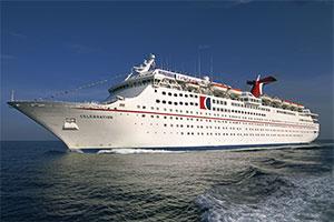 New Cruise Line To Use Former Carnival Ship For Bahamas Cruises - Bahamas celebration cruise ship