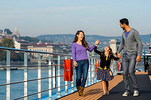 disney amawaterways partnership happy family river cruise