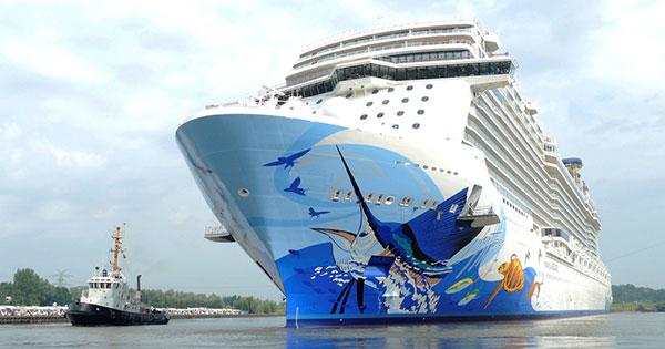 Cruise Line dating runsaasti kaloja Dating Service