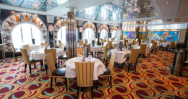 Upcharges Added To Norwegian Cruise Line S Main Dining Menus