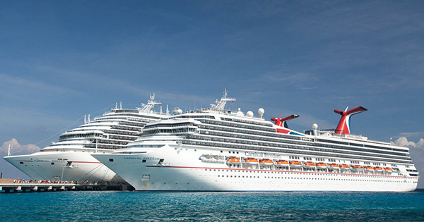 Carnival Partners With New Orleans Saints And Other Cruise