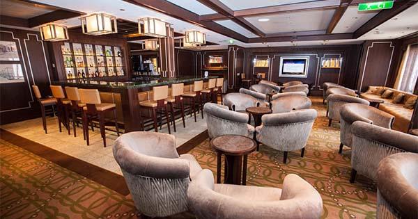 Celebrity Cruises Reveals New Suite Dining Details