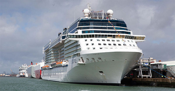 Celebrity Cruises: Best Price and Service Guarantee!