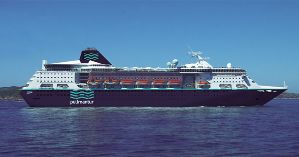 Royal Caribbean S Empress Of The Seas To Sail From Miami