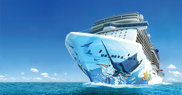 Norwegian Cruise Line To Build Separate Smoking Area In Casino On - Is there smoking on cruise ships