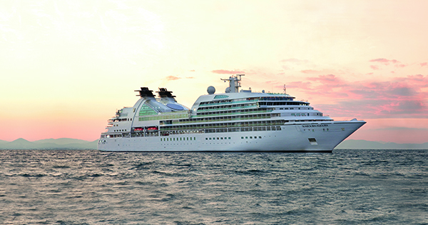 Seabourn Updates Smoking Policy Bans Balcony Smoking Cruise Critic - Is there smoking on cruise ships