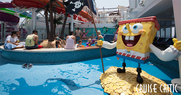 Norwegian Cruise Line To End Nickelodeon Partnership Norwegian - Nickelodeon cruise ships