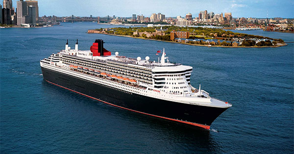 Cunard Unveils New Queen Mary 2 Single And Club Balcony