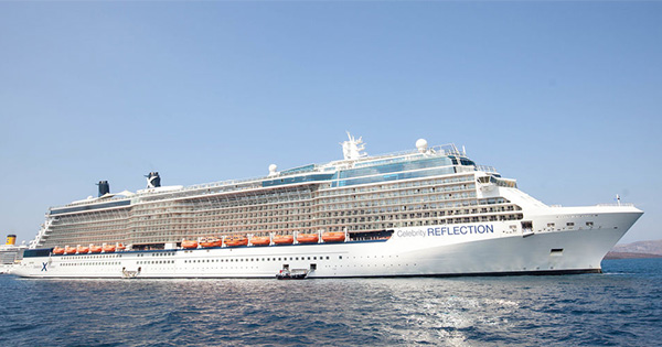 Celebrity Cruises Bundles Cruise Airfare And Bonuses In New - Cruises with airfare