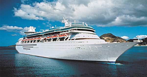 Royal Caribbean Axes Plans To Include Internet In Majesty Of The - Cruise ship internet