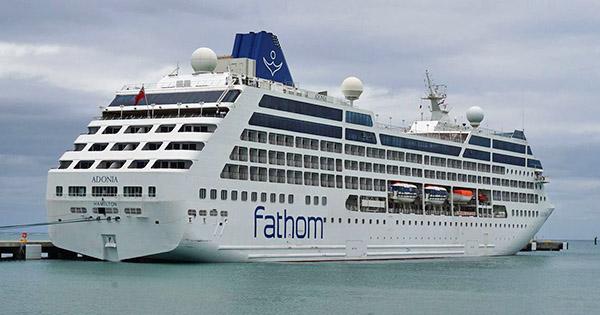 Cruise Ship Passengers  Clears Way for Fathom - Fathom - Cruise Critic