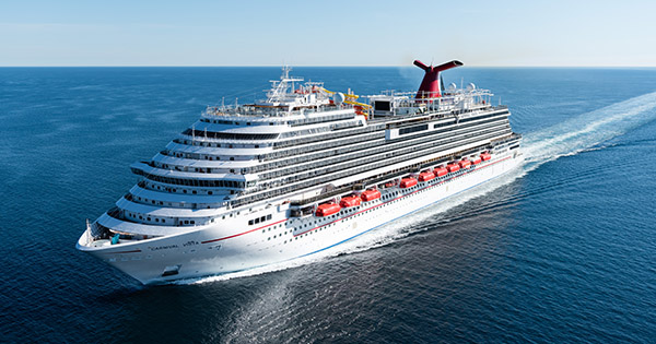 Image result for carnival horizon pictures