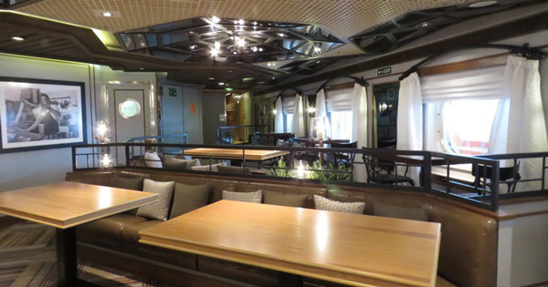 Sun Princess Refurbishment Unveiled On Singapore To Bali Cruise