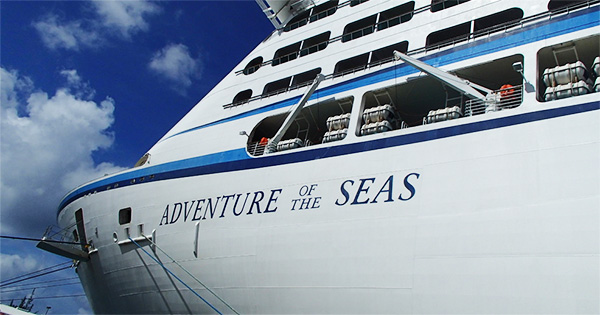 Adventure of the Seas