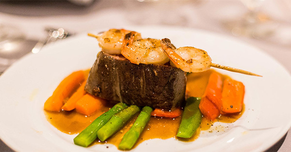 Royal Caribbean Sticks With Dynamic Dining On Anthem Of