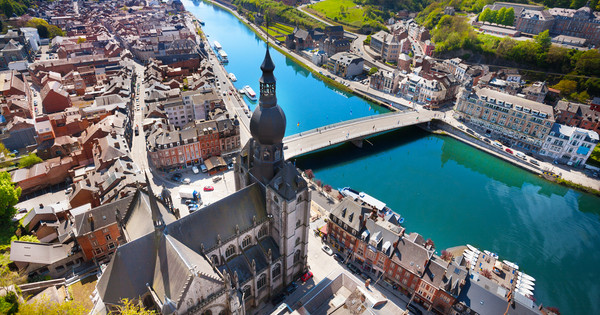 just back from belgium update on meuse river cruise itineraries