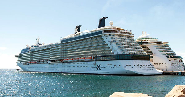 Celebrity Silhouette | Cruise Ship Deals from CruiseDirect.com
