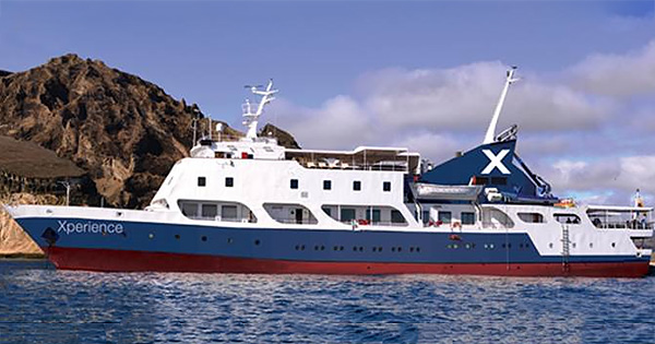 Celebrity Xpedition | Galapagos Islands Cruise Vacation