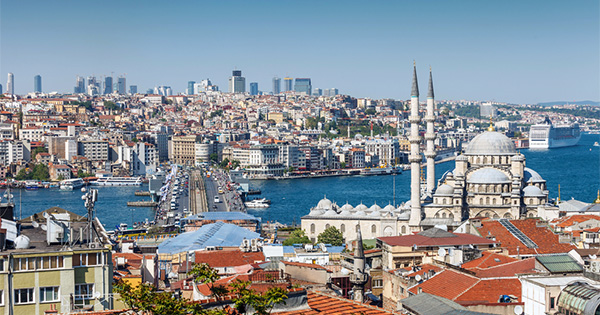 Cruise Lines Canceling, Monitoring Istanbul Calls After Latest ...