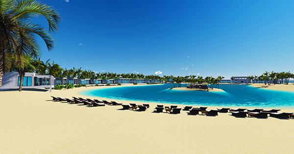 Norwegian Cruise Line Updates Great Stirrup Cay With Zip