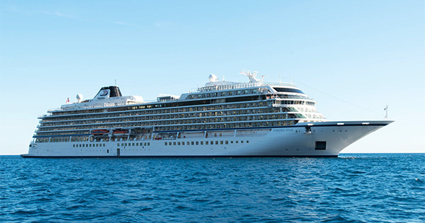 Viking Ocean Cruises Adds 10 New Itineraries Including Cuba