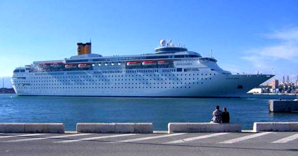 Costa Launches First India Cruises From Mumbai To The