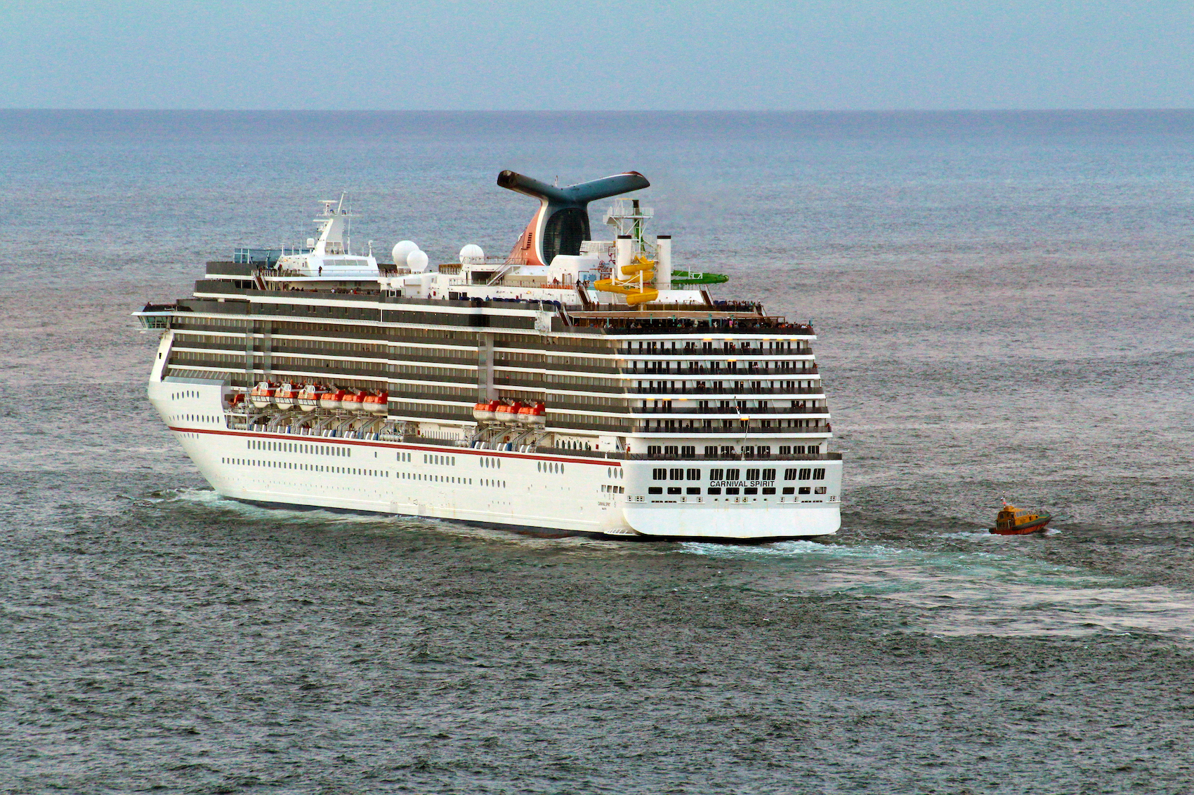 Carnival Cruise Line To Make First Visits To Thailand And