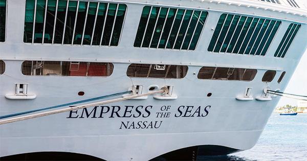 Royal Caribbean Pushes Back Empress Of The Seas Cuba Sailings