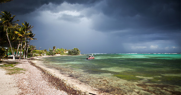 Tropical Storms Forming in Caribbean Spur Cruise Itinerary Changes - Cruise Critic