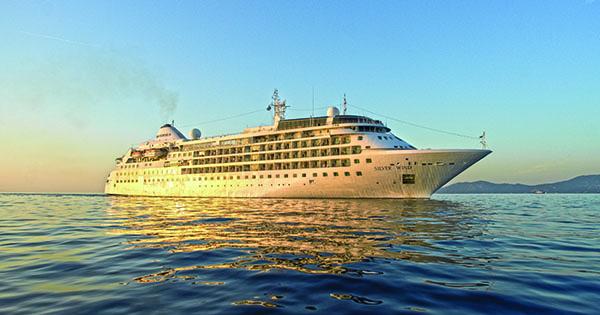 Silversea Plans Biggest Fleetwide Refurbishment In The