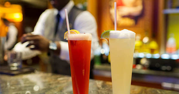 Royal Caribbean Narrows Beverage Package Options Cruise Critic - Allure of the seas drink package