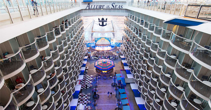 Royal Caribbean Receives Gay Travel Approved Designation - Cruise Critic