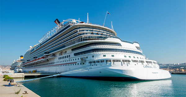 Miss Usa Chosen As Godmother For Carnival Vista Cruise Critic