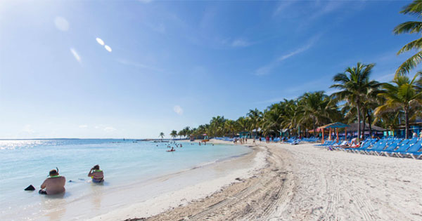 CocoCay - Royal Caribbean's private island